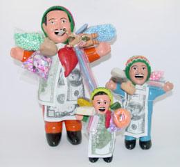 エケッコ人形