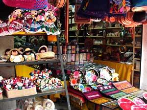 メキシコシティの市場から March 2001 撮影