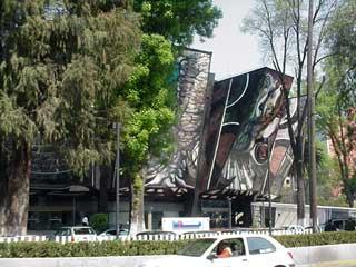 世界貿易センター Junuary 2003 撮影