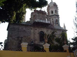 教会 Junuary 2003 撮影