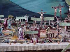 写真 キリストの物語 Junuary 2003 撮影