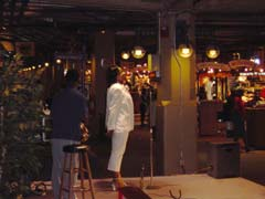 写真 アンダーグラウンド July 2003 撮影