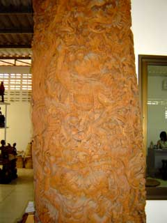 木彫品 December 2003 撮影