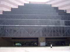 写真 ギフトショー会場 April 2004 撮影