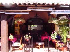 写真 ホテル「モンテタスコ」 January 2005 撮影