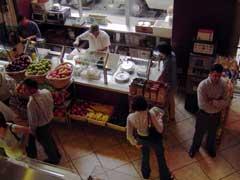 写真 28KAFE August 2005 撮影