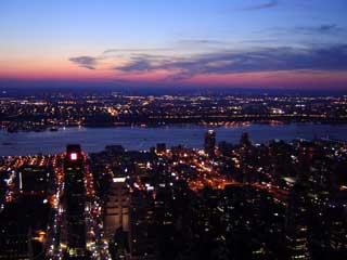 夜景 August 2005 撮影