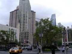 写真 街中の風景 August 2005 撮影