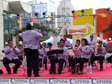 メキシカンバンド