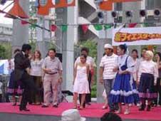 コルツィン民族舞踏団
