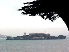 写真 アルカトラズ島 August 2000 撮影